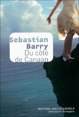 Sebastian Barry 97820710