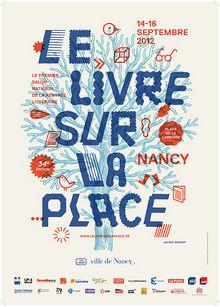 Le livre sur place, Nancy 99c6d910
