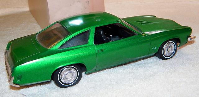 free model cars 1973_g10