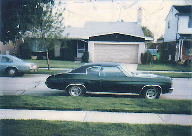 My dad's '71 Malibu with Ansen's. 71chev10