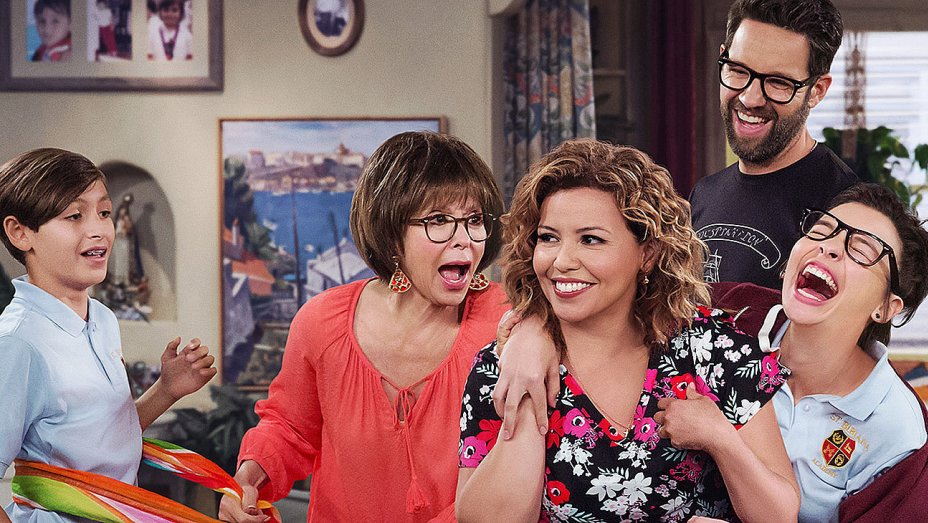 One day at a time [Netflix 2017] One-da11