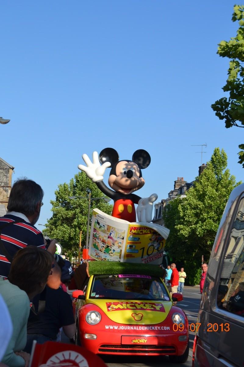 Le tour de France et Disney Dsc_4010