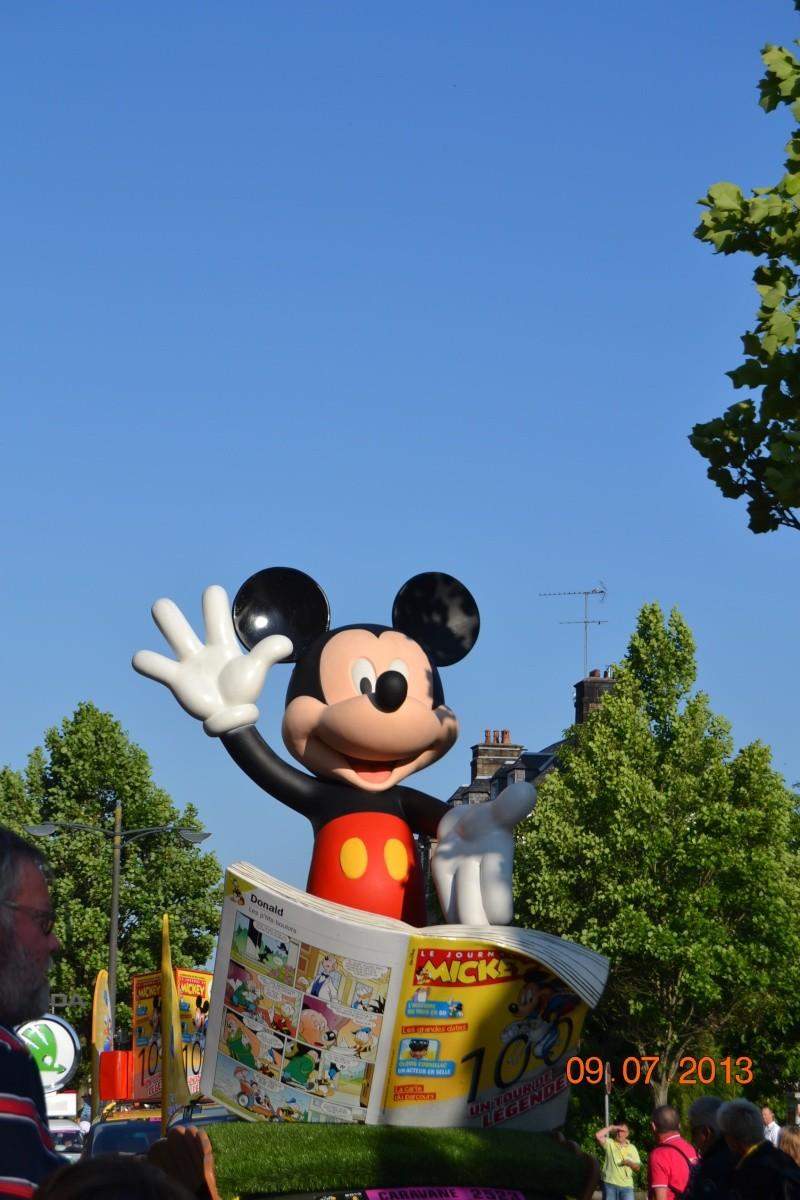 Le tour de France et Disney Dsc_4011