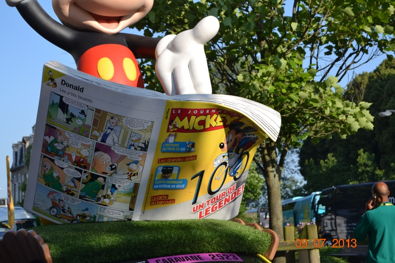 Le tour de France et Disney Dsc_4012