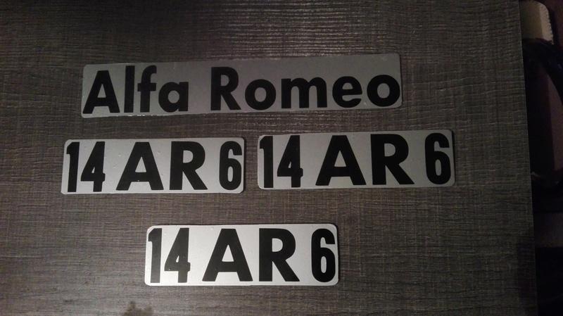 fourgon ALFA ROMEO AR6 phase 2 - Page 5 Img_2012