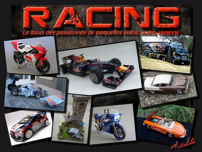 GP24 : Le forum de la maquette auto - Portail Racing11