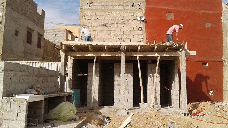 [Maroc Camp/Découverte]  Nouvel endroit où stationner à Taroudant. - Page 2 Sanita10