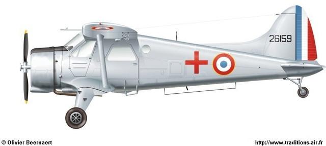Autre Avion utilisé en IndochineD Ela_5410