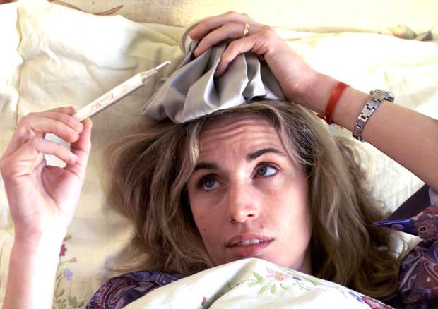 Influenza: 3 milioni di italiani a letto, boom di visite mediche 6e330110