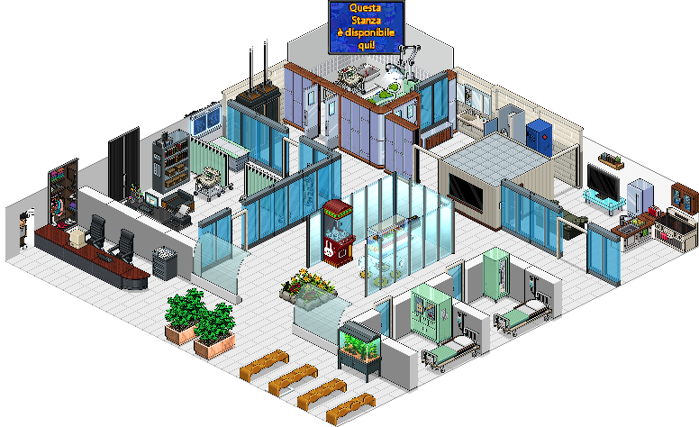 Hashtag soap16 su HabboLife Forum Affare10