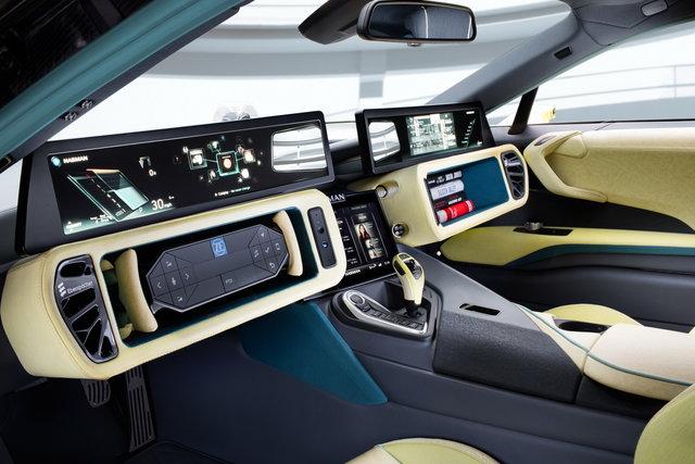 Samsung rileva Harman e si rafforza nell'automotive Etos_r10