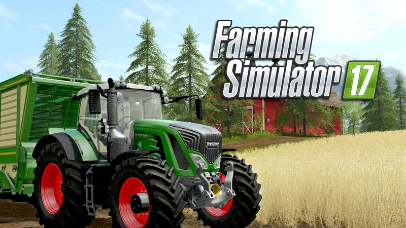 farming Simulator 17, raggiungi 17 milioni di utenti in un mese! Farmin10