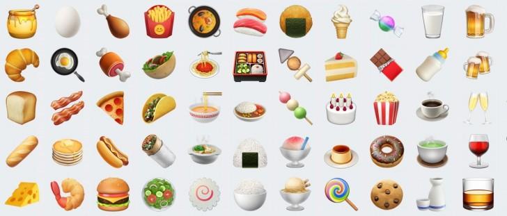 iOS 10.2 aggiornamento: emoji facepalm e gorilla Harambe Gsmare10