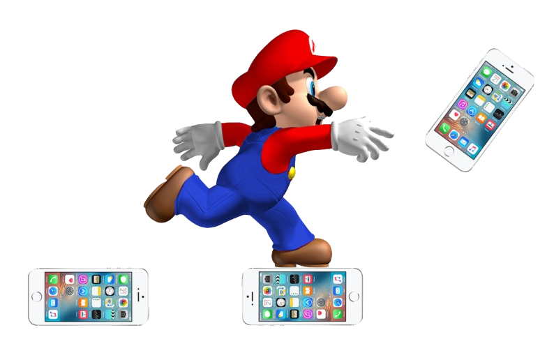 Apple: Super Mario Run Per iPhone e iPad - Pagina 2 Scherm16