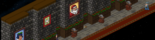 [ALL] Santa's Magical Castle | I quadri magici 09 Scherm30