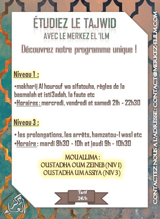 Merkez El 'Ilm  - Page 3 Tajwid10