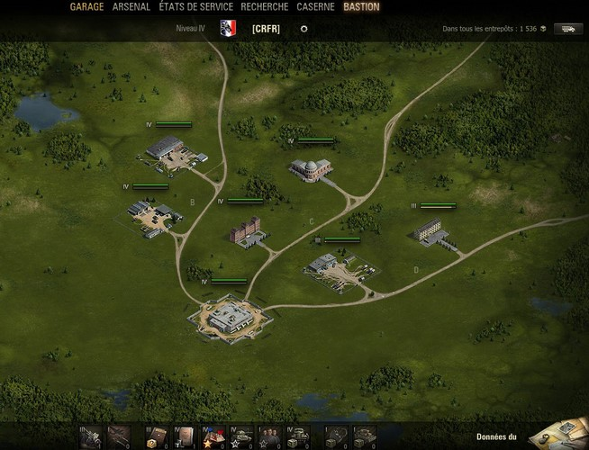 World of Tanks Bastio10
