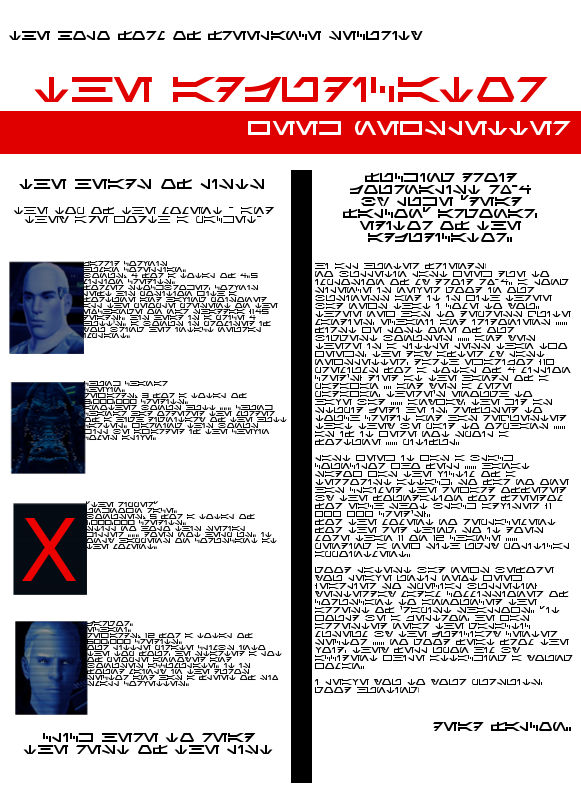 Azmirr Legacy, Episode 3 : Héritage de vengeance. Adjudi10