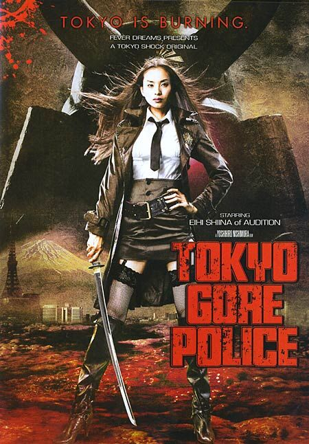 [PEDIDO] Tokyo Gore Police [2008] [Subtitulos Español] [ONLINE Y DESCARGA] [Openload][MEGA] Tokiog10