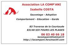 Pour toute adoption par LA COMP'ANI La_com10