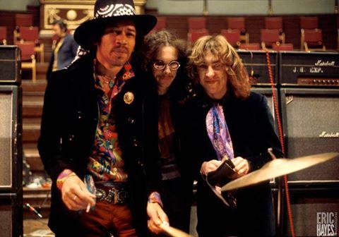 Londres (Royal Albert Hall) : 18 février 1969 - Page 2 15780810