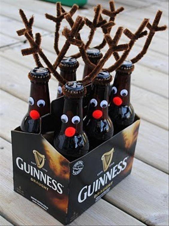 Défi du 20 décembre (packaging bouteilles) Boutei11
