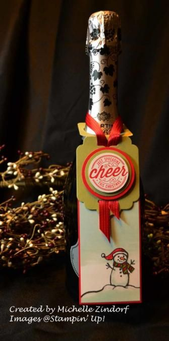 Défi du 20 décembre (packaging bouteilles) Boutei12