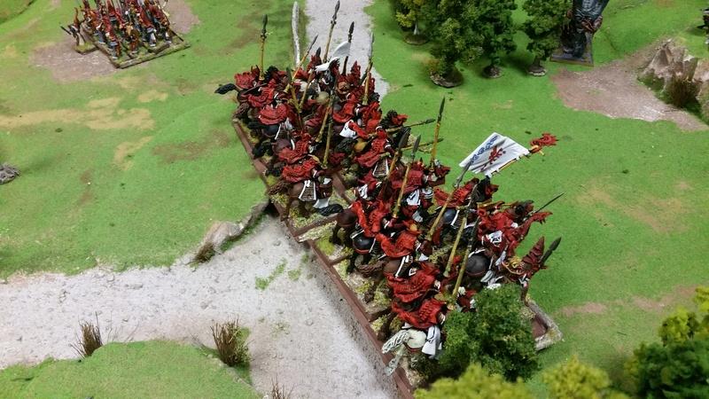 La tour de sang - Un combat elfique fratricide Prince14