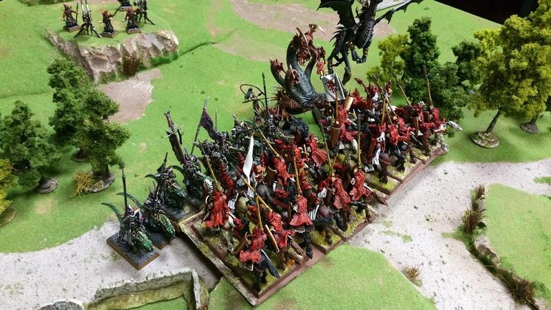 La tour de sang - Un combat elfique fratricide Prince15