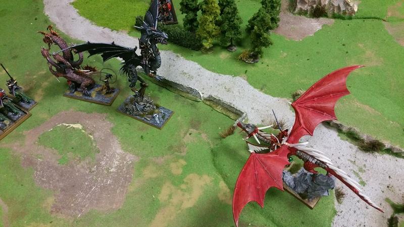 La tour de sang - Un combat elfique fratricide Prince16
