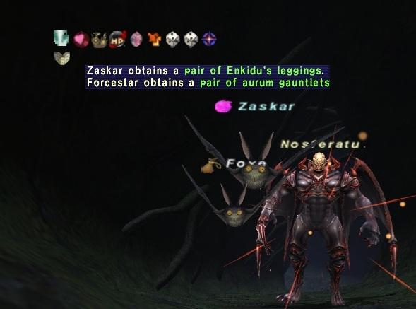 Jailer of Faith and ZNM Nosferatu x 2 low man! (7.27.10) Nosfer10