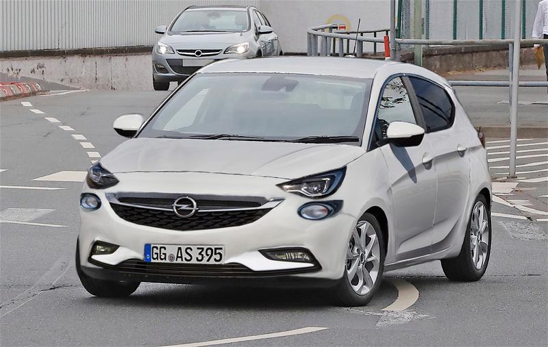 2019- [Opel] Corsa F [P2JO] - Page 5 Corsa-10