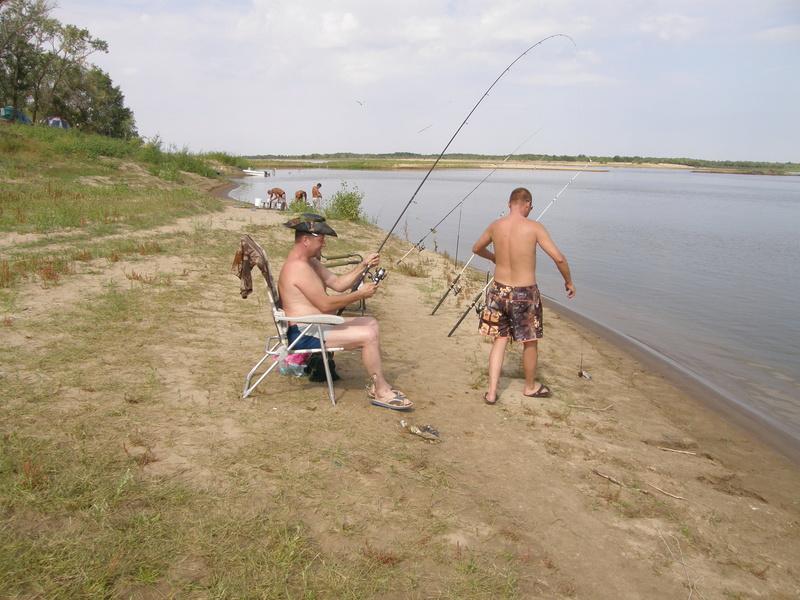 Рыбалка на Волге P1010036