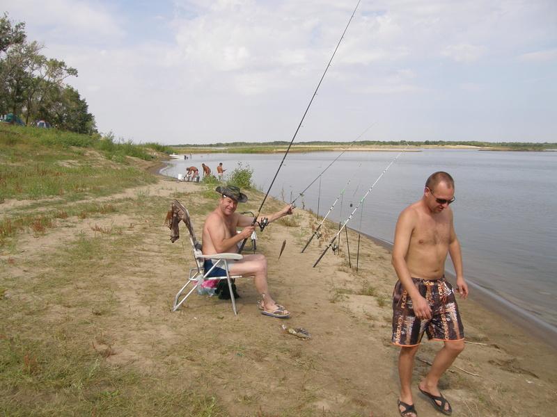 Рыбалка на Волге P1010037