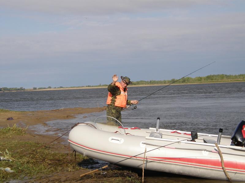Рыбалка на Волге P1010046