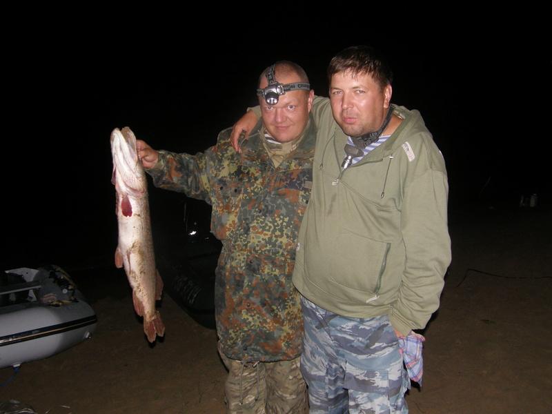 Рыбалка на Волге P1010051