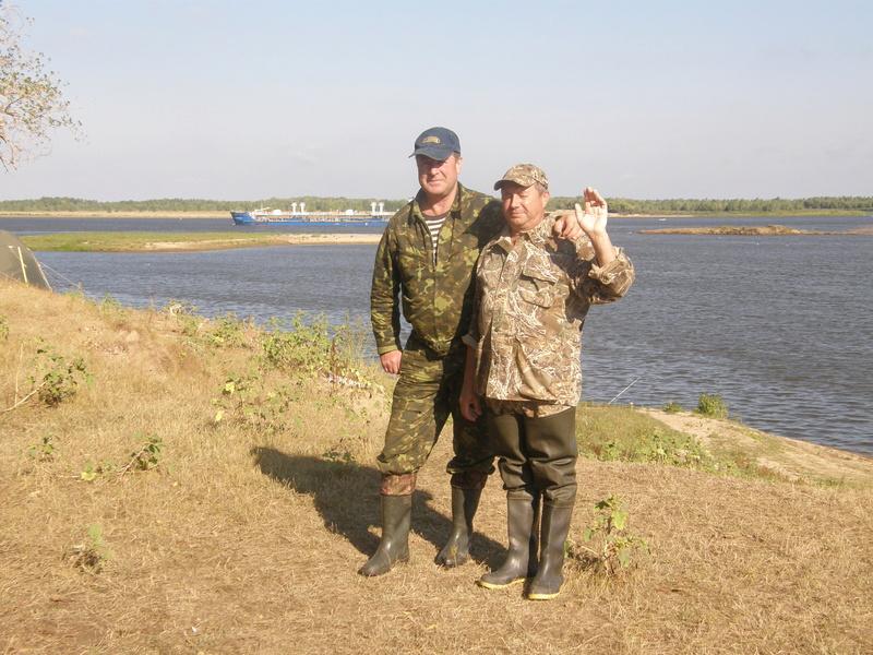 Рыбалка на Волге P1010053