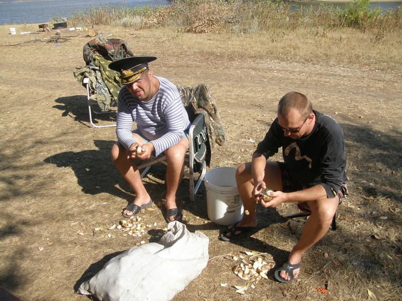 Рыбалка на Волге P1010056