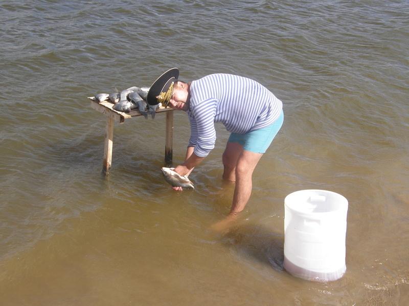 Рыбалка на Волге P1010058