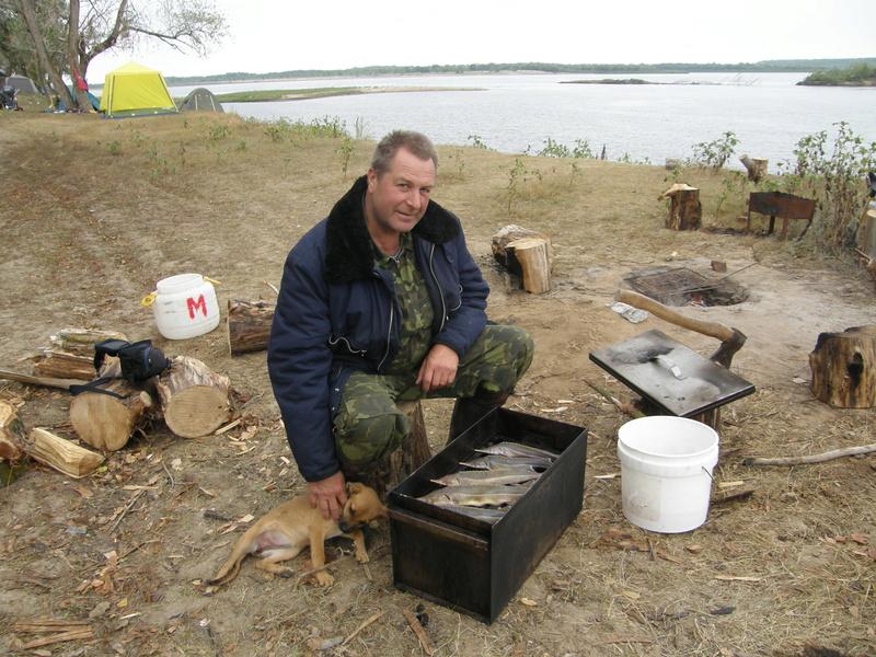 Рыбалка на Волге - Страница 2 P1010070