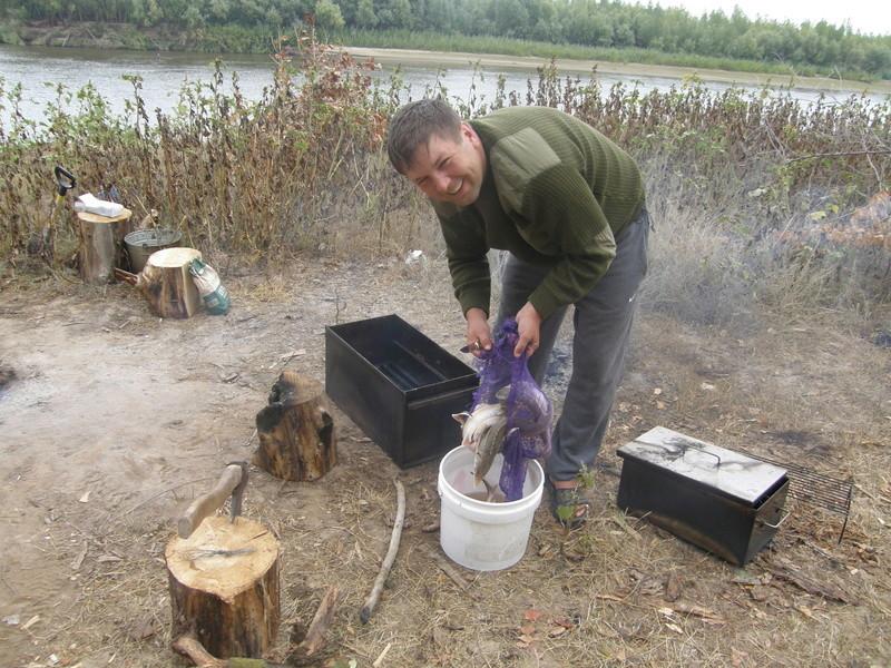 Рыбалка на Волге - Страница 2 P1010071