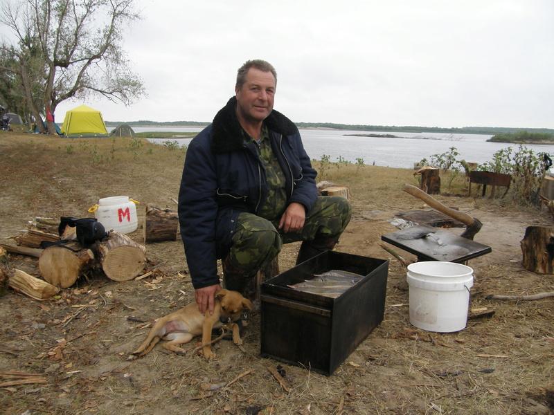 Рыбалка на Волге - Страница 2 P1010072
