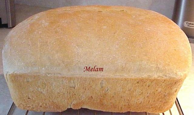 Mon pain au gruau maison au robot boulanger Pain_a12