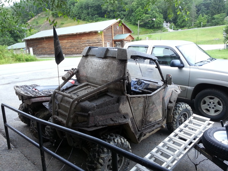 ATV Pic of the day - Page 2 20130711