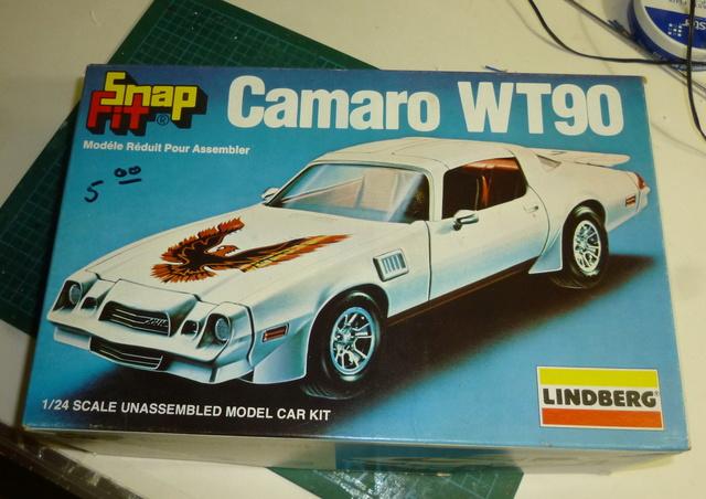 CAMARO  Camaro record de vitesse? - Page 2 Camaro12