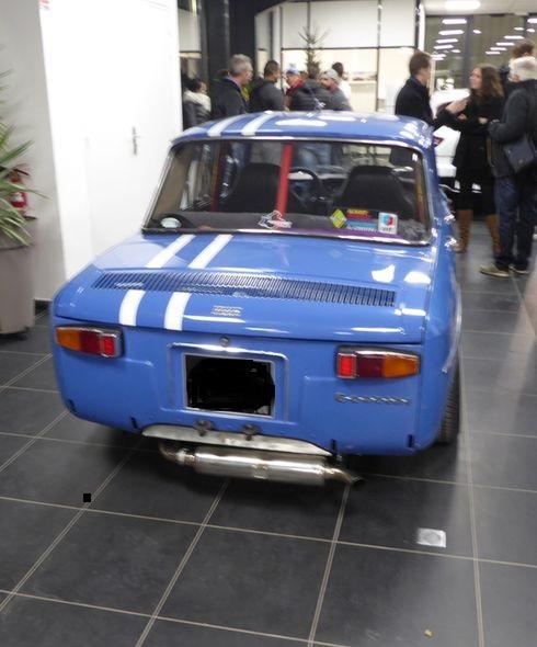 Vendredi soir  RDV Renault Sport à Vitrolles (13 ) P1020916