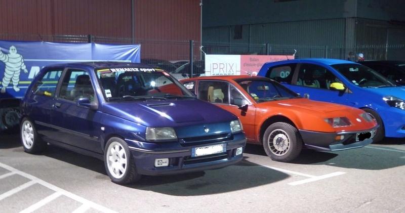 Vendredi soir  RDV Renault Sport à Vitrolles (13 ) P1020920