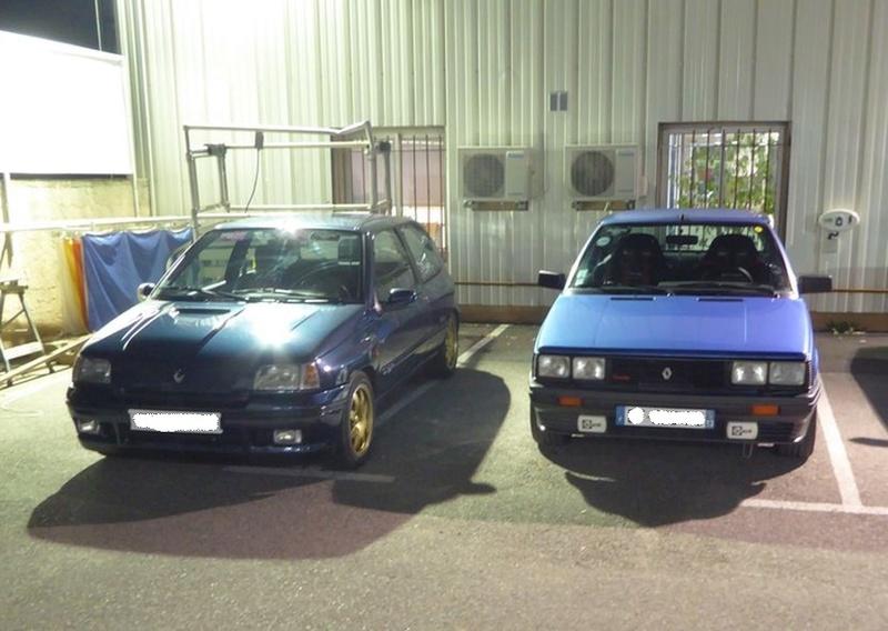 Vendredi soir  RDV Renault Sport à Vitrolles (13 ) P1020921