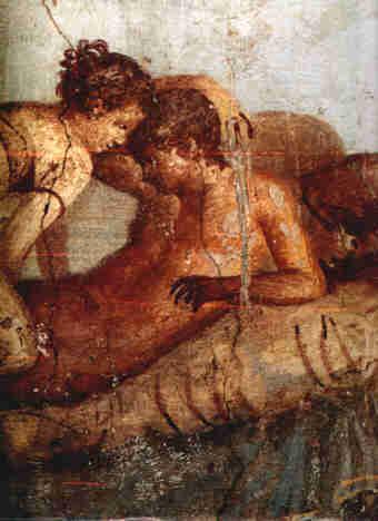 Rêve antique - Césarion Lup510