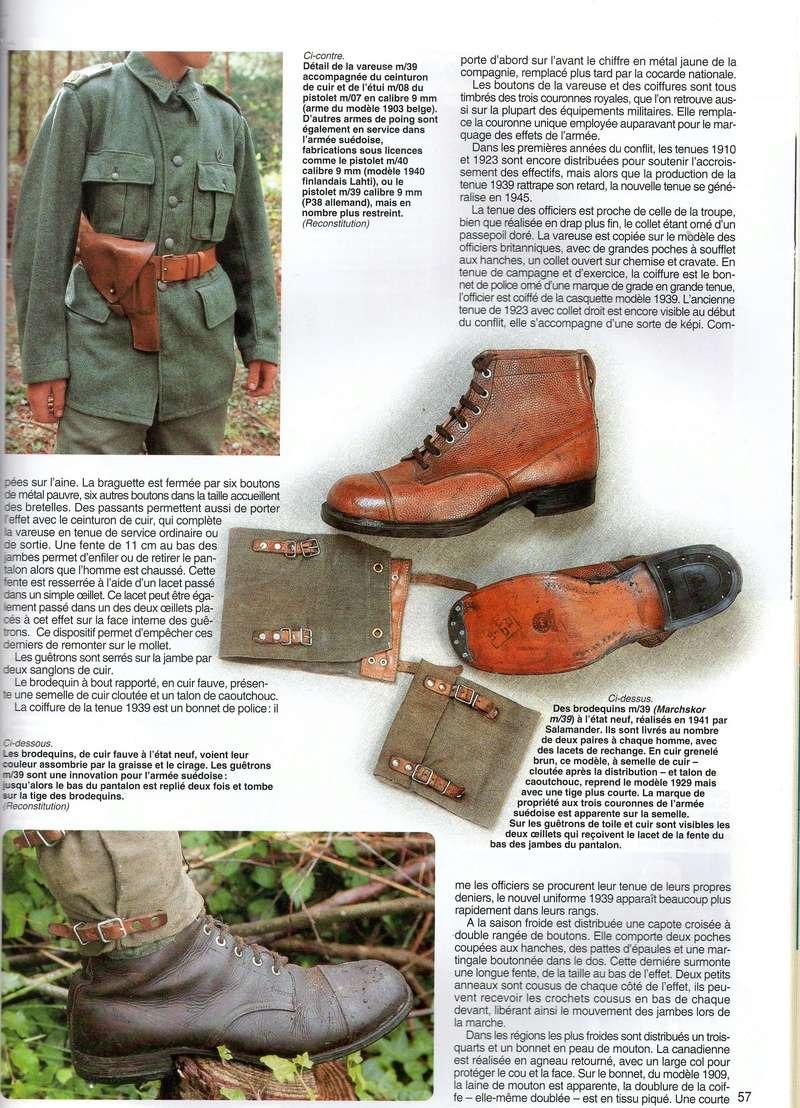 LE SOLDAT SUEDOIS DE 1940 Img32511